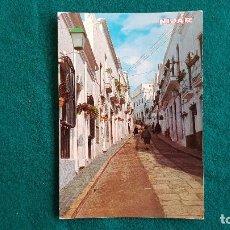 Postales: POSTAL CARRERA DE JOSE ANTONIO (1972) NIJAR (ALMERIA). Lote 257613615