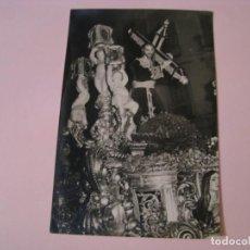 Cartoline: POSTAL FOTOGRÁFICA DE MÁLAGA. SEMANA SANTA. 1959. JESUS NAZARENO DEL PASO.. Lote 260378920