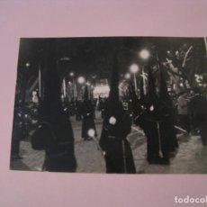 Cartoline: POSTAL FOTOGRÁFICA DE MÁLAGA. SEMANA SANTA. FOTO DIEGO CORTES.. Lote 260379130