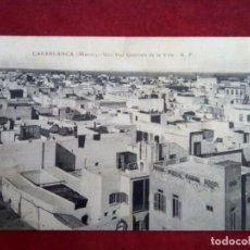Postales: CASABLANCA POSTAL MUY ANTIGUA. Lote 260624365