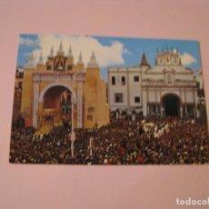 Postales: POSTAL DE SEMANA SANTA DE SEVILLA. GARCIA GARRABELLA. Nº 99. ARCO Y BASÍLICA DE LA MACARENA.. Lote 261628660