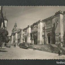 Postales: POSTAL SIN CIRCULAR CORDOBA 28 EXTERIOR DE LA MEZQUITA EDITA SICILIA. Lote 261628935