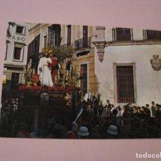Postales: POSTAL DE SEMANA SANTA DE SEVILLA. GARCIA GARRABELLA. Nº 178. NTRO. PADRE JESUS DE LA REDENCION.. Lote 261629030