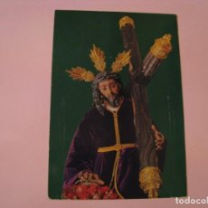 Cartoline: POSTAL DE SEMANA SANTA DE SEVILLA. GARCIA GARRABELLA. Nº 101. JESUS DE LAS TRES CAIDAS.. Lote 261629165