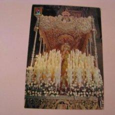 Cartoline: POSTAL DE SEMANA SANTA DE SEVILLA. DOMINGUEZ. Nº 67. VIRGEN DE LA ESPERANZA.. Lote 261631005