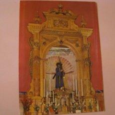 Cartoline: POSTAL DE SEMANA SANTA DE SEVILLA. ARRIBAS. NUESTRO PADRE JESUS DEL GRAN PODER.. Lote 261631385