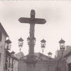 Postales: CORDOBA, CRISTO DE LOS FAROLES. ED. GARRABELLA Nº 93. SIN CIRCULAR. Lote 261838640