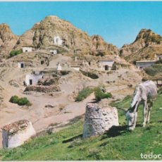 Postales: PURULLENA (GRANADA) CUEVAS – ZERKOWITZ Nº149 – S/C. Lote 262608945