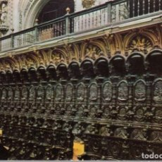 Postales: CÓRDOBA: CORO DE LA CATEDRAL.. Lote 262631030