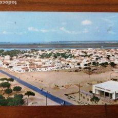 Cartoline: POSTAL HUELVA - PUNTA UMBRÍA - VISTA PARCIAL. Lote 263002850
