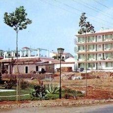 Postales: POSTAL DE TORREMOLINOS(MALAGA)-HOTEL COSTA DEL SOL-EDICIÓN PANORAMICAS DE ESPAÑA-NUEVA SIN CIRCULAR.. Lote 263124605