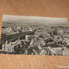 Postales: POSTAL DE MALAGA. Lote 263150100