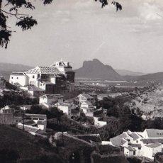 Postales: MALAGA ANTEQUERA VISTA PARCIAL. ED. FOTO VELASCO. SIN CIRCULAR. Lote 263779645