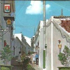 Cartoline: POSTAL A COLOR Nº 23 ALGECIRAS CALLE TIPICA A SUBIRATS. Lote 263918730