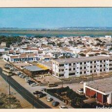 Cartes Postales: PUNTA UMBRIA (HUELVA). VISTA PARCIAL (1971). Lote 264718274