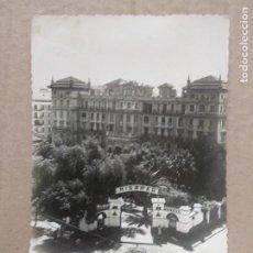 Cartes Postales: MÁLAGA. HOTEL MIRAMAR. AUTOBUS. FOTO CORTES Nº 64. Lote 265830619