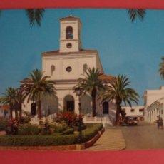 Cartes Postales: POSTAL SIN CIRCULAR DE SAN PEDRO DE ALCANTARA MALAGA LOTE 3 MIRAR FOTOS. Lote 266554178