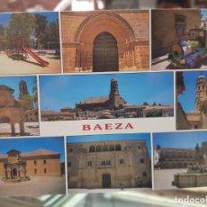 Cartoline: ANTIGUA POSTAL BAEZA JAEN GOMEZ. Lote 267017224
