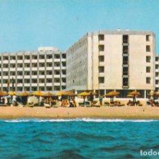 Cartoline: ROQUETAS DE MAR (ALMERIA) HOTEL ZORAIDA PARK - PUBLINTEL - S/C. Lote 268726469