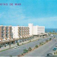 Cartoline: ROQUETAS DE MAR (ALMERIA) LAS CHUMBERAS - EDICIONES ARRIBAS Nº4 - S/C. Lote 268726864