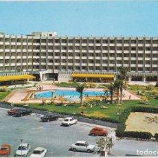 Cartoline: ROQUETAS DE MAR (ALMERIA) HOTEL ZORAIDA PARK - FLORES BARZA Nº180 - S/C. Lote 268727124