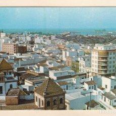 Cartes Postales: HUELVA. VISTA PARCIAL (1967). Lote 268897729