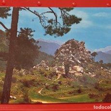 Postales: CAZORLA CASTELLONES ED F TORRE SC Nº 6. Lote 269227623