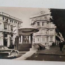 Postales: ALMERÍA - PLAZA DE JUAN CASSINELLO - P52160. Lote 269310323