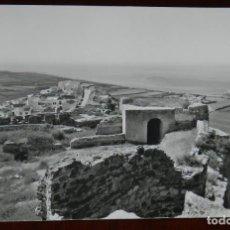 Postales: FOTO POSTAL DE SALOBREÑA, GRANADA, ALBAICIN Y PEÑON DESDE EL CASTILLO, N. 16, ED. DOMINGUEZ, NO CIRC. Lote 269340023