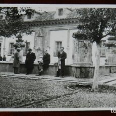 Postales: FOTO POSTAL DE CORDOBA, AÑO 1930, NO CIRCULADA, NO PONE EDITORIAL.. Lote 269340233