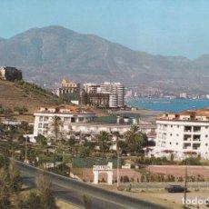 Cartes Postales: FUENGIROLA (MALAGA) HOTEL MARE NOSTRUM - ESCUDO DE ORO Nº68 - EDITADA EN 1970 - S/C. Lote 269698913