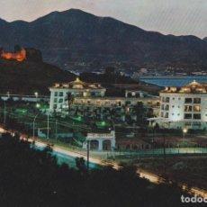 Cartes Postales: FUENGIROLA (MALAGA) VISTA GENERAL DESDE HOTEL MARE NOSTRUM - POSTALES COSTA DEL SOL 1365 - S/C. Lote 269699878