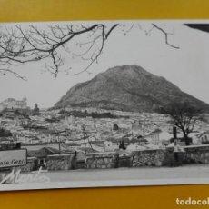 Postales: ANTIGUA POSTAL FOTOGRAFICA.MARTOS JAEN. FOTO LOPEZ? AÑOS 60.. Lote 269740068