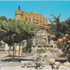 Cartoline: GRANADA, CAMPO DEL PRINCIPE - A.ZERKOWITZ Nº824 - S/C. Lote 271900543