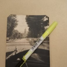 Postales: FOTO POSTAL GUADIX GRANADA. Lote 272010023