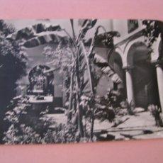 Postales: POSTAL FOTOGRAFICA DE CORDOBA. Nº 1020. PATIO CORDOBES. ED. SUBI, FISA. FOTO ALFONSO.. Lote 274615143