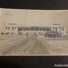 Postales: CADIZ HOTEL BALNEARIO VICTORIA POSTAL FOTOGRAFICA 1907 FOTOGRAFIA EL TREBOL. Lote 275068363