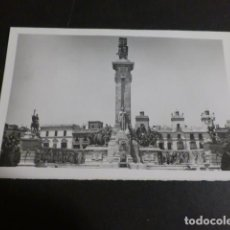 Postales: CADIZ MONUMENTO A LAS CORTES DE 1812. Lote 275165723