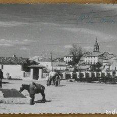 Postales: FOTO POSTAL DE BAEZA (JAEN) ESCRITA, FOTO CRISTOBAL. Lote 275205678