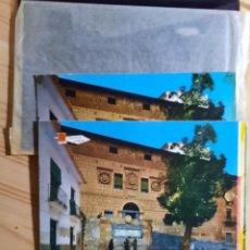 Postales: LORCA Nº 4030 FUENTE CASA DEL CORREGIDOR / PRUEBAS DE COLOR Y NEGATIVOS / EDICIONES PERGAMINO. Lote 276111013