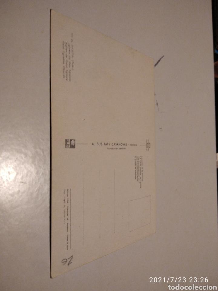 Postales: Postal Baeza iglesia - Foto 2 - 277094958