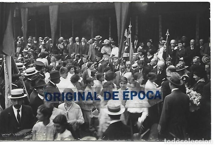 Postales: (PS-66156)LOTE DE 4 POSTALES FOTOGRAFICAS DE BARCELONA-SOMATEN ARMADO VILAFRANCA DEL PENEDES - Foto 5 - 277166563