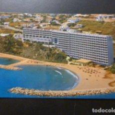 Postales: BENALMADENA COSTA MALAGA HOTEL COSTA AZUL. Lote 277301333