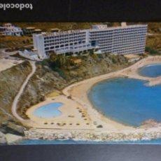 Postales: BENALMADENA COSTA MALAGA HOTEL COSTA AZUL. Lote 277301463