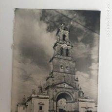Postales: UTRERA - PARROQUIA DE SANTA MARÍA - Nº 13 ED. ARRIBAS. Lote 277412173