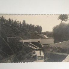 Postales: CONSTANTINA - LOS MOLINOS - Nº 10 ED. GARCÍA GARRABELLA. Lote 277412583