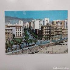 Cartes Postales: POSTAL ALMERIA (CIUDAD). VISTA PARCIAL (ALMERIA). ESCRITA SIN CIRCULAR. GALLEGOS Nº 242 RARA. Lote 277460593