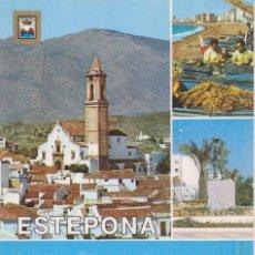Postales: (38) ESTEPONA. MALAGA. Lote 277531853