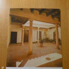 Postales: SEVILLA MONASTERIO DE SANTA PAULA. Lote 277651453