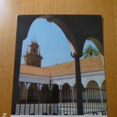 Postales: SEVILLA MONASTERIO DE SANTA PAULA. Lote 277651468